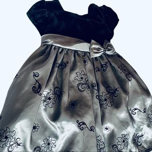 Toddler party dress - 2T